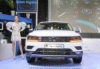 600 triệu mang xe Đức Volkswagen Tiguan AllSpace nhập khẩu về nhà, tháng 12 giảm ngay 80 triệu và nhiều quà tặng giá 1 tỷ 729 tr tại Tp.HCM
