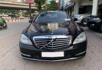 Cần bán xe Mercedes S300L đời 2010, màu đen, xe nhập giá 1 tỷ 100 tr tại Hà Nội