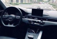 Bán xe Audi A4 năm sản xuất 2017, màu trắng, xe nhập chính hãng giá 1 tỷ 518 tr tại Tp.HCM