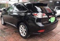 Cần bán Lexus RX 350 AWD đời 2010, màu đen, nhập khẩu nguyên chiếc chính chủ giá 1 tỷ 499 tr tại Hà Nội