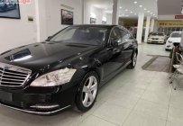 Bán Mercedes S500L năm 2011, màu đen, nhập khẩu nguyên chiếc giá 1 tỷ 500 tr tại Hà Nội