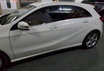 Bán Mercedes A200 năm sản xuất 2014, màu trắng, xe ít sử dụng giá 868 triệu tại Tp.HCM