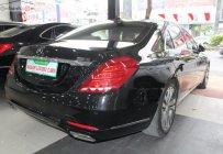 Cần bán lại xe Mercedes năm sản xuất 2014, màu đen xe nguyên bản giá 2 tỷ 850 tr tại Tp.HCM