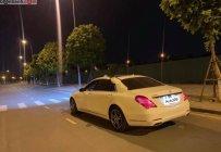 Cần bán gấp Mercedes S400 đời 2017, màu trắng giá 3 tỷ 150 tr tại Hà Nội