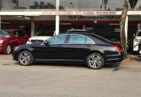 Bán xe Mercedes S500 đời 2013, màu đen, nhập khẩu nguyên chiếc giá 2 tỷ 950 tr tại Hà Nội