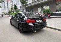 Cần bán lại xe BMW 3 Series 320i đời 2015, màu đen, nhập khẩu nguyên chiếc giá 1 tỷ 50 tr tại Hà Nội