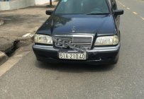 Bán Mercedes đời 2000, màu đen xe còn mới giá 124 triệu tại Tp.HCM
