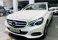 Bán Mercedes E250 sản xuất 2014, màu trắng đẹp như mới giá 1 tỷ 250 tr tại Tp.HCM