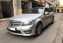 Cần bán xe Mercedes C300 AMG năm sản xuất 2012, màu bạc giá 689 triệu tại Hà Nội