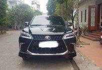 Xe Lexus LX 570 MBS đời 2019, màu đen, nhập khẩu nguyên chiếc giá 9 tỷ 900 tr tại Hà Nội