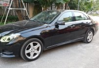 Bán xe Mercedes E200 2014, màu đen, nhập khẩu nguyên chiếc giá 1 tỷ 90 tr tại Hà Nội