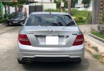 Cần bán Mercedes sản xuất 2014, màu bạc, 735tr xe nguyên bản giá 735 triệu tại Tp.HCM