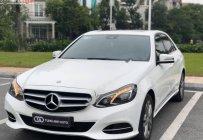 Bán Mercedes E250 năm 2014, màu trắng xe còn mới nguyên giá 1 tỷ 180 tr tại Hà Nội