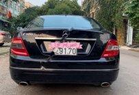 Bán Mercedes C300 đời 2010, màu đen xe còn mới nguyên giá 525 triệu tại Hà Nội