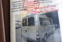 Cần bán gấp Mercedes Sprinter đời 2004, màu bạc, 135 triệu xe máy nổ êm giá 135 triệu tại Hưng Yên