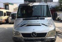 Bán Mercedes sản xuất 2004, màu bạc xe máy nổ êm giá 110 triệu tại Bắc Ninh