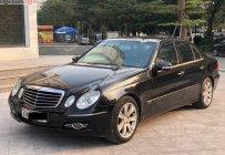Bán xe cũ Mercedes E200 2008, màu đen, 399tr giá 399 triệu tại Hà Nội