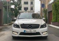 Bán Mercedes C200 đời 2013, màu trắng, giá 719tr giá 719 triệu tại Hà Nội