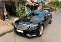 Bán xe cũ Mercedes C250 Exclusive năm 2015, màu đen giá 1 tỷ 140 tr tại Hà Nội