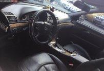 Bán xe cũ Mercedes E200 đời 2008, màu đen giá 380 triệu tại Tp.HCM