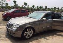 Cần bán lại xe Mercedes E200 năm sản xuất 2008 giá cạnh tranh xe còn mới nguyên giá 445 triệu tại Hải Phòng