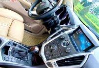 Bán xe Cadillac SRX 3.0 V6 sản xuất 2011, màu đen, nhập khẩu giá 890 triệu tại Tp.HCM