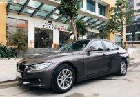 Bán BMW 3 Series 320i năm 2015, màu nâu, nhập khẩu số tự động, giá 895tr giá 895 triệu tại Hà Nội