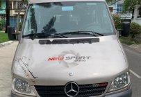 Cần bán Mercedes đời 2010, màu bạc xe còn mới nguyên giá 358 triệu tại Tp.HCM