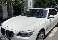 Cần bán gấp BMW 7 Series 740Li năm 2009, màu trắng, nhập khẩu nguyên chiếc giá 978 triệu tại Tp.HCM