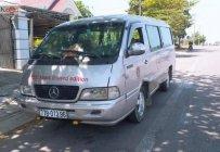 Bán Mercedes 140D đời 2002, màu bạc, giá 60tr giá 60 triệu tại Bình Định