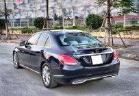 Cần bán Mercedes C200 sản xuất năm 2015, màu xanh lam giá 1 tỷ 25 tr tại Hà Nội