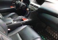 Bán Lexus RX 350 năm sản xuất 2009, màu đen, nhập khẩu nguyên chiếc chính chủ giá 1 tỷ 348 tr tại Tp.HCM
