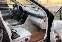 Cần bán lại xe Mercedes C200 đời 2005, màu đen, chính chủ giá 168 triệu tại Tp.HCM