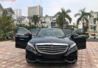 Bán Mercedes C250 Exclusive đời 2015, màu đen giá 1 tỷ 185 tr tại Hà Nội