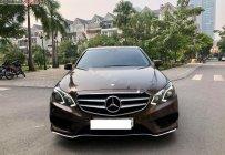 Bán Mercedes E250 sản xuất 2015, màu nâu giá 1 tỷ 320 tr tại Hà Nội