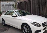 Bán xe cũ Mercedes C200 đời 2017, màu trắng như mới giá 1 tỷ 220 tr tại Hà Nội