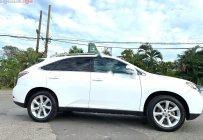 Bán Lexus RX 350 năm sản xuất 2011, màu trắng, nhập khẩu  giá 1 tỷ 620 tr tại Tp.HCM