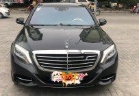 Bán xe cũ Mercedes S500L 2013, màu đen, xe nhập giá 2 tỷ 500 tr tại Hà Nội