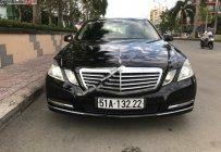 Bán xe Mercedes E300 năm sản xuất 2010, màu đen, nhập khẩu giá 750 triệu tại Tp.HCM