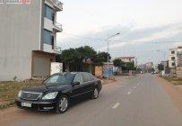 Bán Lexus LS 430 đời 2004, màu đen, nhập khẩu giá 565 triệu tại Bắc Ninh