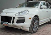 Bán Porsche Cayenne GTS sản xuất 2008, màu trắng, xe nhập giá 790 triệu tại Hà Nội