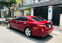 Bán ô tô Lexus LS 460L 2010, màu đỏ, xe nhập giá 1 tỷ 700 tr tại Tp.HCM