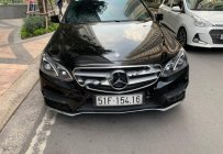 Cần bán Mercedes E250 AMG đời 2015, màu đen giá 1 tỷ 350 tr tại Hà Nội