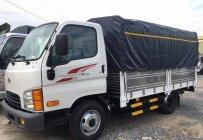hyundai n250sl thùng dài 4,4 mét, trả trước 150tr nhận xe giá 540 triệu tại Bình Dương