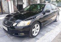 Cần bán Lexus GS đời 2013, màu đen, xe nhập chính hãng giá 585 triệu tại Hà Nội