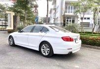 Bán BMW 5 Series 523i sản xuất năm 2011, màu trắng, xe nhập giá 845 triệu tại Hà Nội