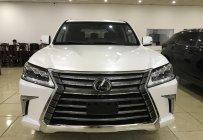 Cần bán xe Lexus LX 570 2016, màu trắng, nhập khẩu giá 6 tỷ 350 tr tại Hà Nội