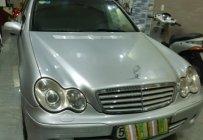 Cần bán gấp Mercedes đời 2006, màu bạc, 340tr giá 340 triệu tại Tp.HCM