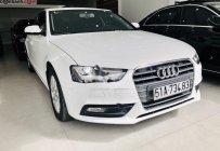 Bán Audi A4 1.8 đời 2013, màu trắng, xe nhập đẹp như mới, giá 880tr giá 880 triệu tại Tp.HCM