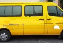 Bán Mercedes Sprinter sản xuất năm 2011, màu vàng, nhập khẩu   giá 420 triệu tại Tp.HCM